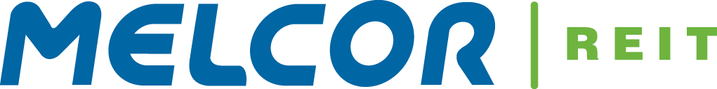 Melcor REIT Logo